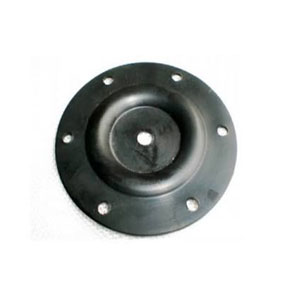 Rubber Diaphragm Manufacturer
