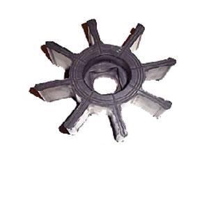 Rubber Moduled Parts Manufacturer