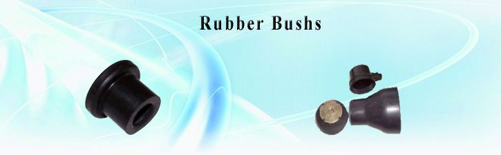 Rubber Buffers